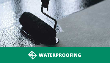 water-proofing